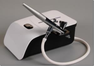 Mini Airbrush Kit